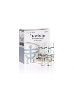 Testopin 100 mg chewable